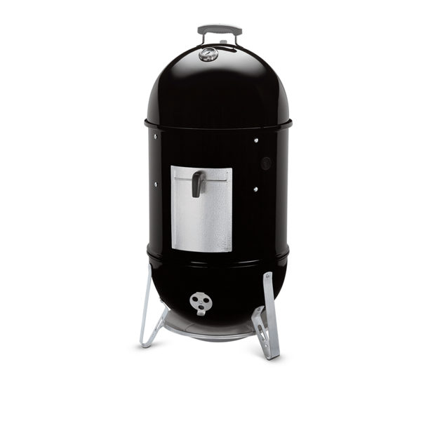 Изображение Коптильня угольная Smokey Mountain Cooker 47 см